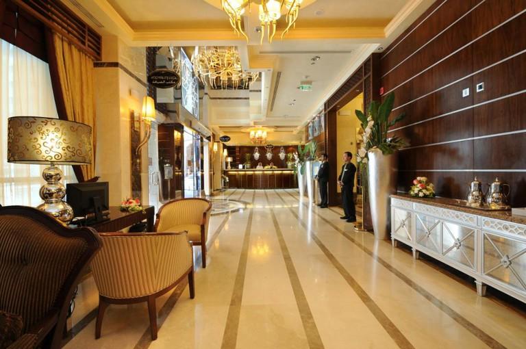 Ruve Al Madinah Hotel