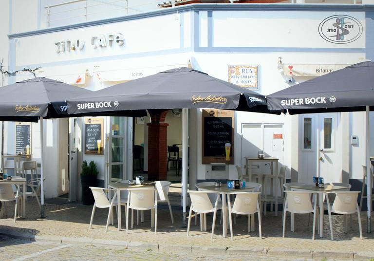 Sitio Café