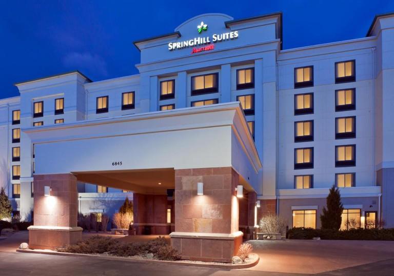 Springhill Suites Denver North:Westminster