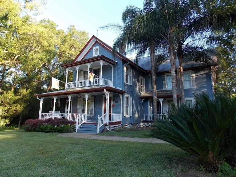 The Ann Stevens House 1895 Historic Bed & Breakfast