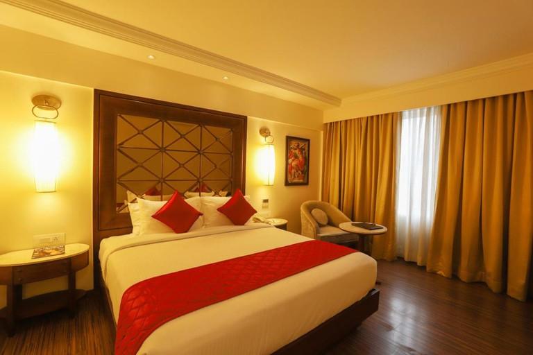 The Saibaba Hotel