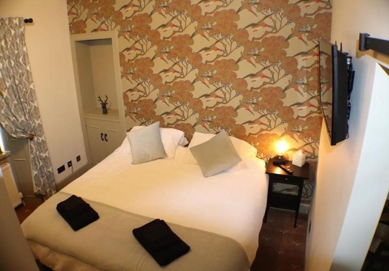 The Victoria Inn - Blythswood Snug_b_211682117