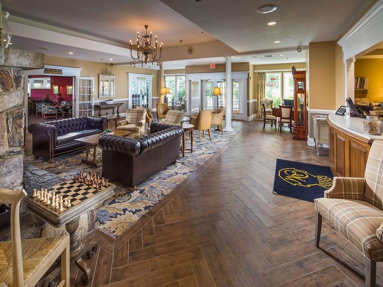 The White Mountain Hotel & Resort_784971da