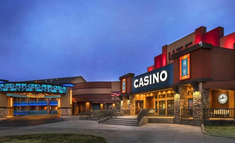 Ute Mountain Casino Hotel