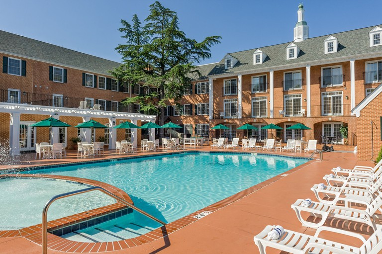 Westgate Historic Williamsburg Resort_d8f63ab0