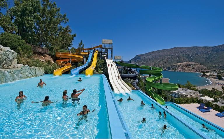 2da40195 Fodele Beach and Water Park Holiday Resort