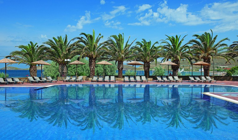 43ab5199 Lemnos Village Resort