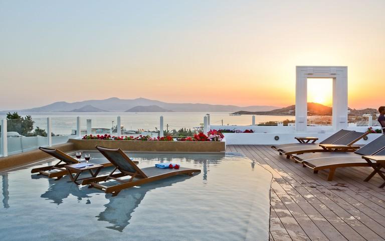 aa03a8e8 Naxos Island Hotel