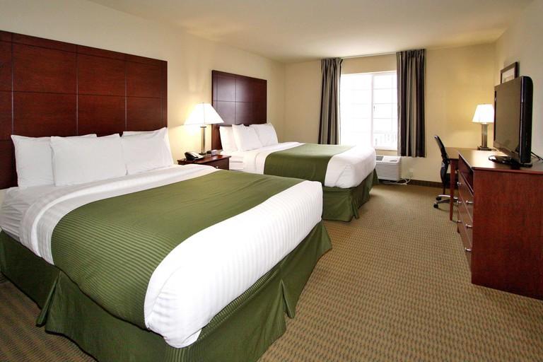 Cobblestone Hotel & Suites, Knoxville_5cf32c2b