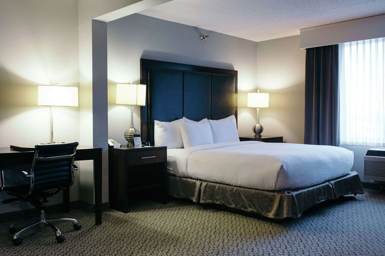 DoubleTree by Hilton Hotel, Des Moines Airport_917fb4e1