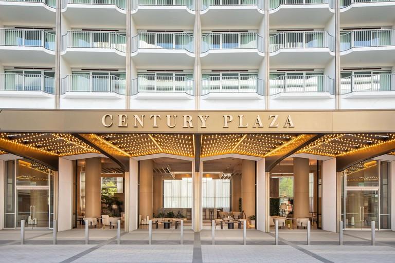 Fairmont Century Plaza_60af4559
