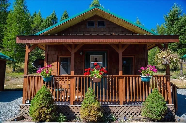 Homestead Cabin Resort_91044c1e