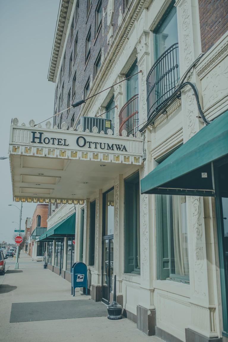 Hotel Ottumwa, Ottumwa_f985ff42