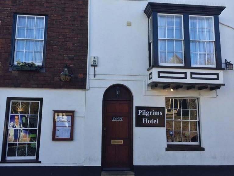 Pilgrims Hotel