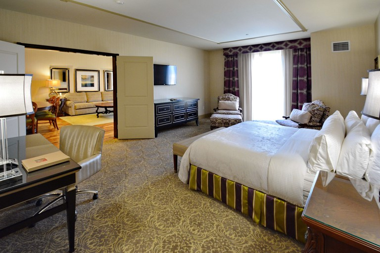 Wooley's Classic Suites