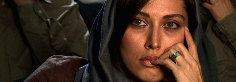 Still from Shirin released in the UK in 2008