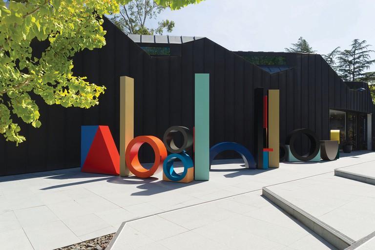 © Heide Museum of Modern Art/Flickr