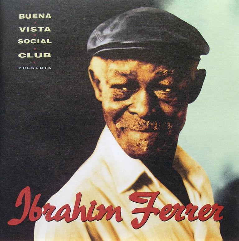 Buena Vista Social Club Presents Ibrahim Ferrer | © Jason Hickey/Flickr