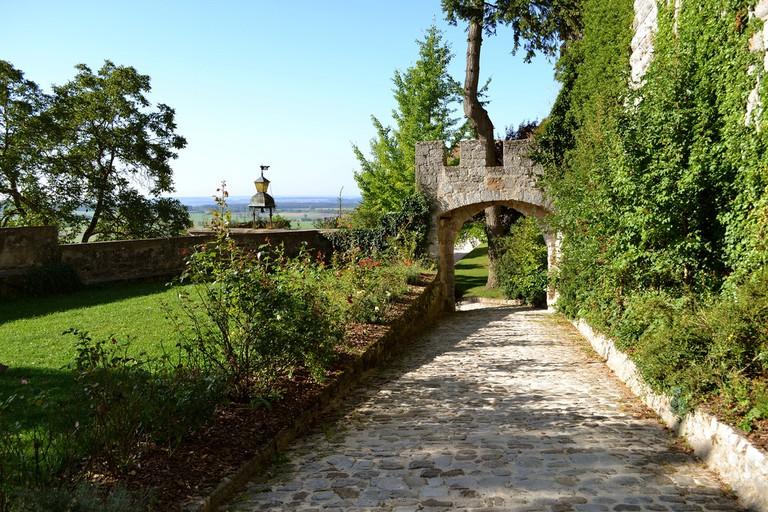 Castle Colmberg