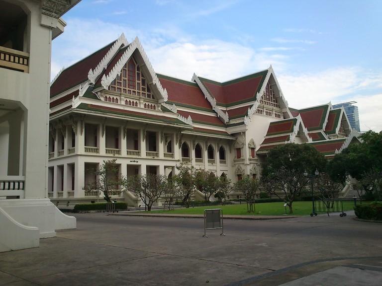 Chulalongkorn Faculty of Arts