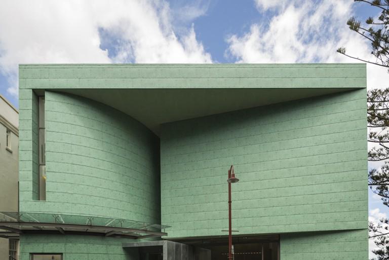 Te Uru Waitakere Contemporary Gallery