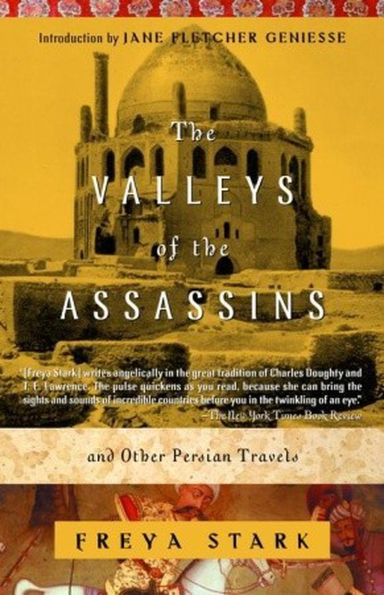 The Valleys Of The Assasins