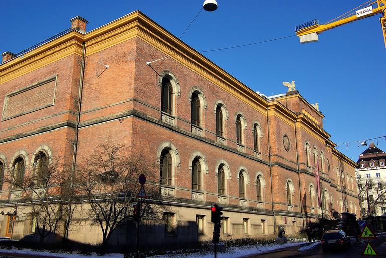 National Gallery in Oslo, Norway   © Bjørn Erik Pedersen/WikiCommons