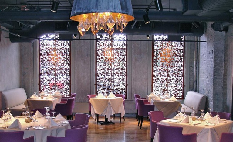 George Restaurant ©George Restaurant