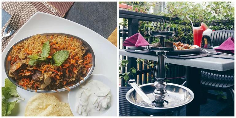 © Aioli Restaurant