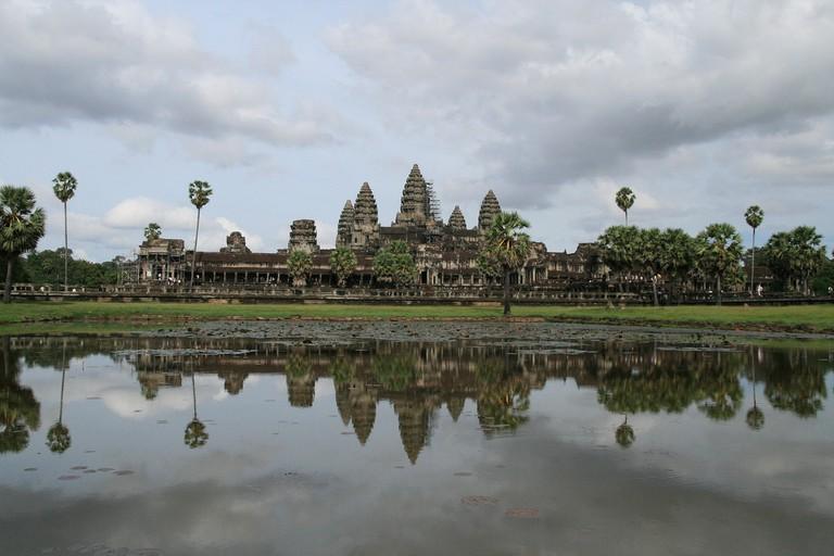 Siam Reap, Cambodia