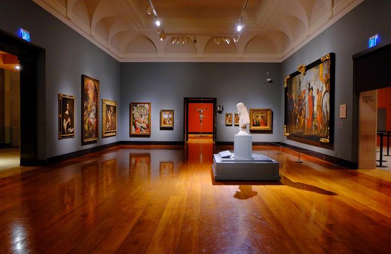 Art Gallery of Ontario | ©Reg Natarajan/Flickr