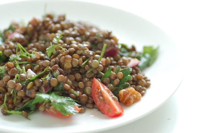 Lebanese Food © jules/Flickr