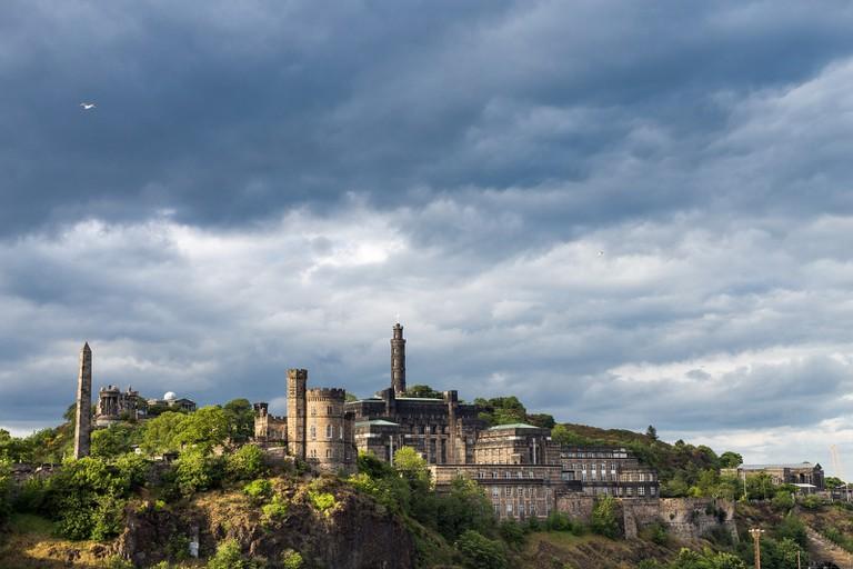 Edinburgh © Greg_Men