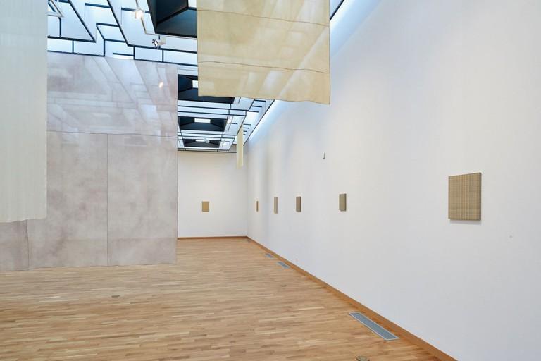 Hildur Bjarnadóttir: Ecosystem of Colors : Courtesy of Reykjavík Art Museum