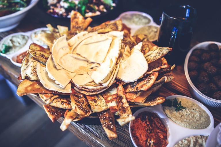 Nachos |© Pixabay