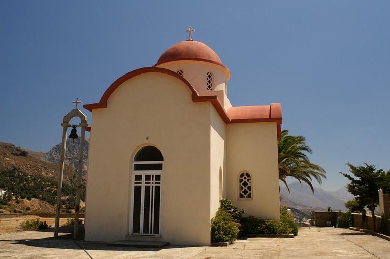 Silenna Church