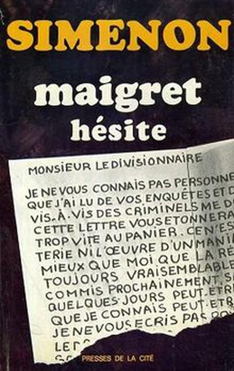 Maigret Hésite