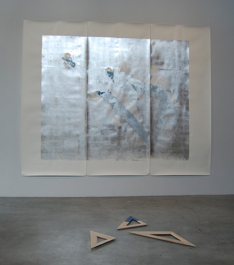 Lucy Skaer, Untitled, 2009