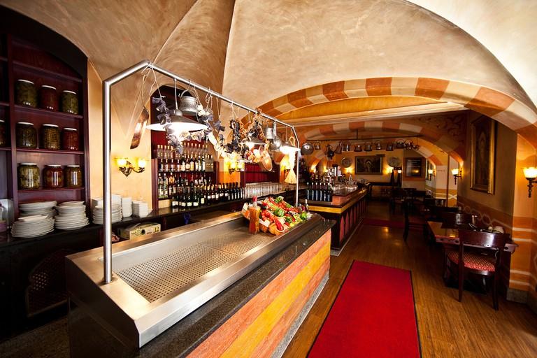 Hasir Restaurant © bloomsburys