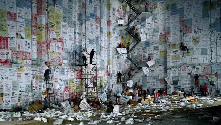 Bienal de Fotografía 2010