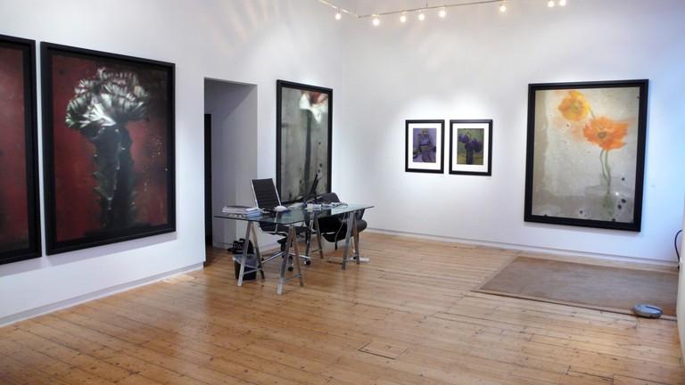 Sarah moons work ©Michael Hoppen Gallery