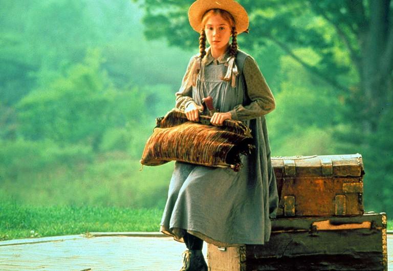 Anne Of Green Gables, Megan Follows