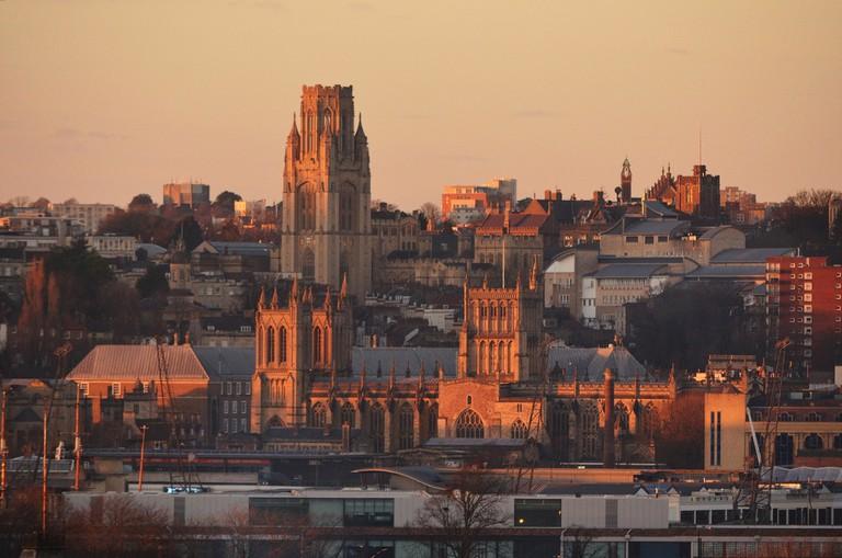Bristol © Nick / Flickr
