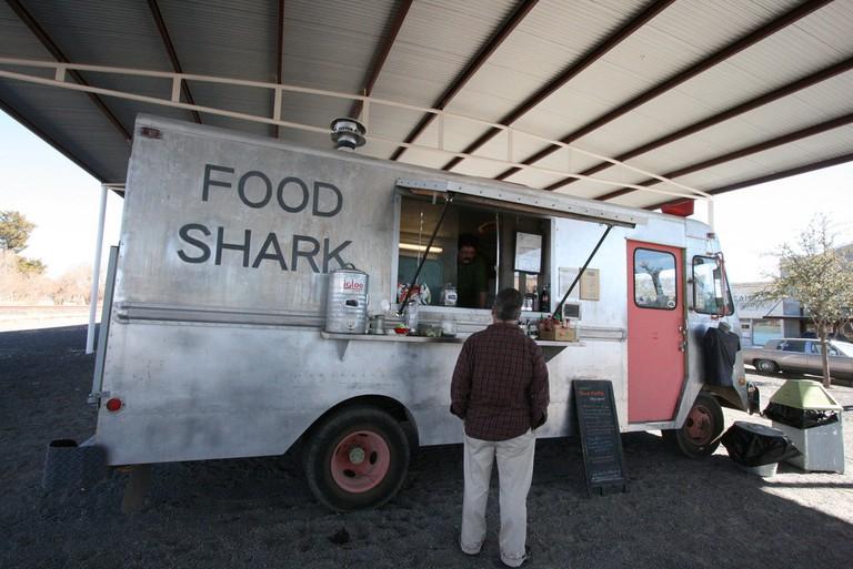 Top 10 Restaurants In Marfa Texas