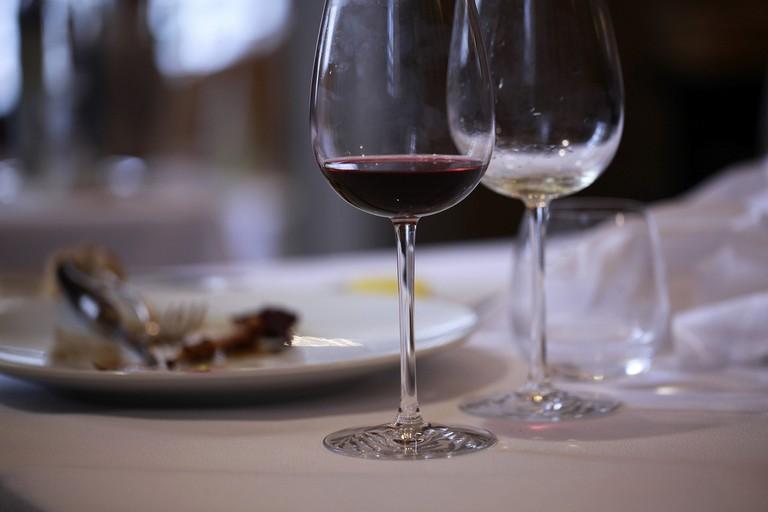 Wines © jenny downing