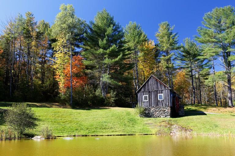 Grafton, Vermont | © Jay Yuan/Shutterstock