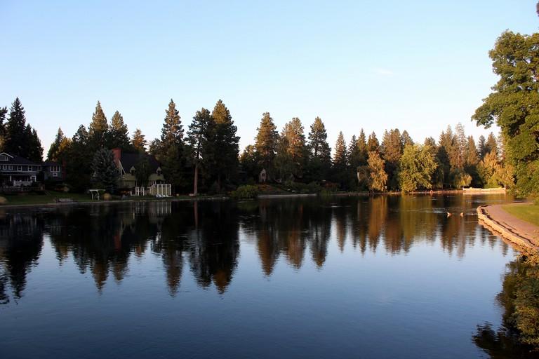 Bend, Oregon © Andy Melton