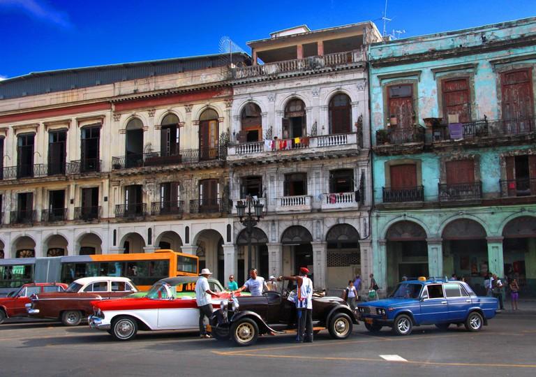 Havana © Guillaume Baviere / Flickr
