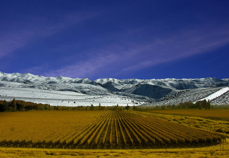 Mendoza   © xxxx / Flickr