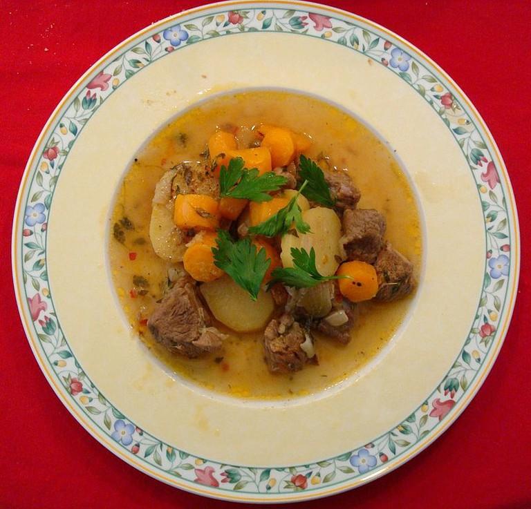 Irish Stew | © Asmoo/Wikipedia